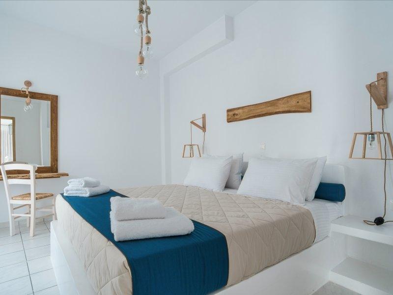 Suites Appartements