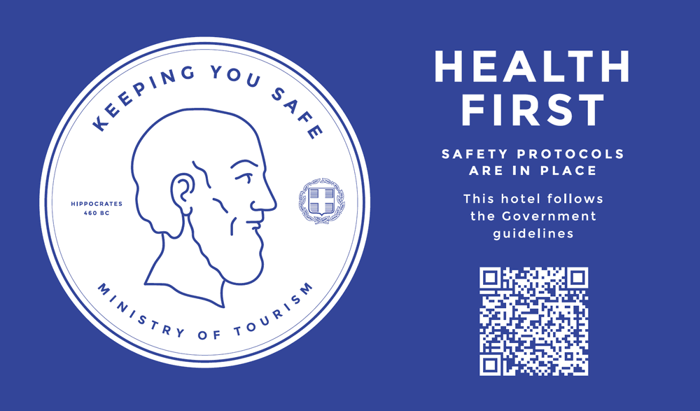 HealthFirst: Our commitment to your safety